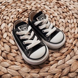 Converse Low Top - Infant/Toddler